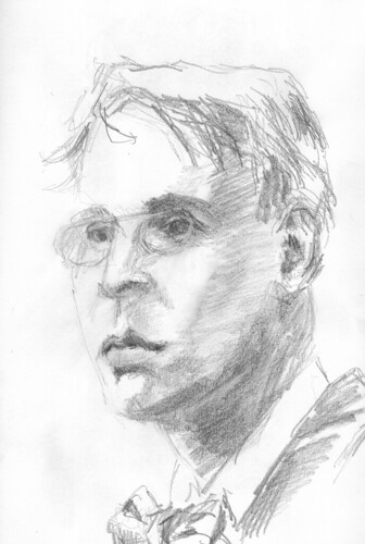 Yeats by husdant