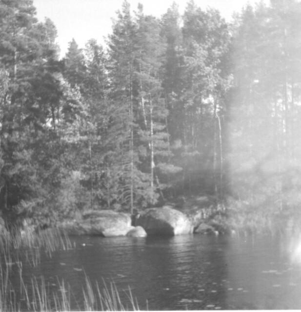 Axebo sjö