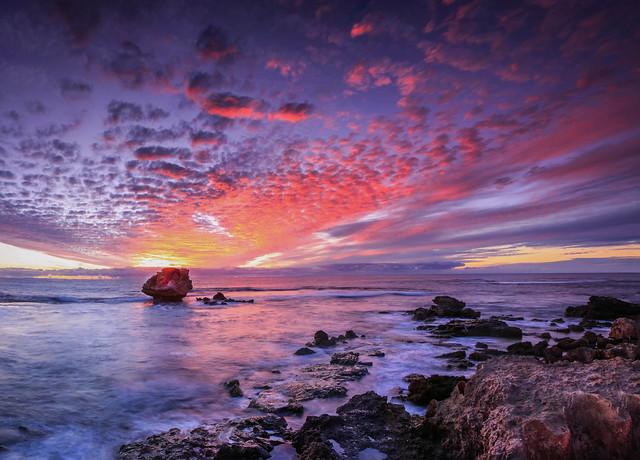Point Peron, Western Australia