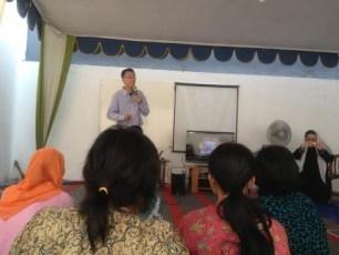 Pelatihan Peningkatan Produktivitas Kerja @ Surabaya