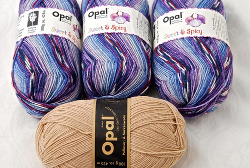 Opal Sweet & Spicy