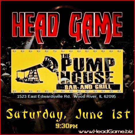 Head Game 6-1-13