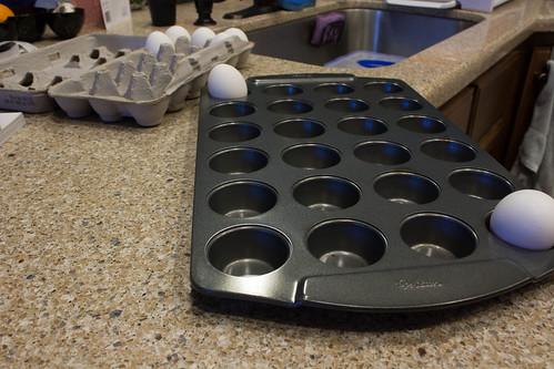 Baked Eggs