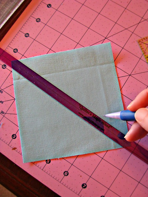 Quilter's Magic Wand Tool