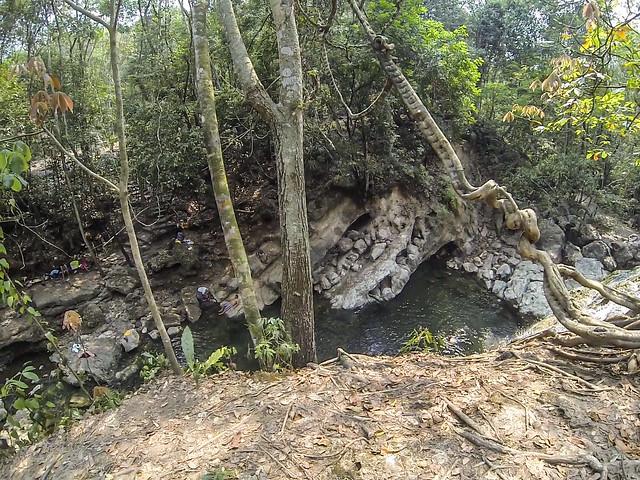Finca Paraiso Rio Dulce hot springs-7