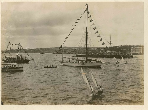 Prince Alfred Yacht Club Regatta