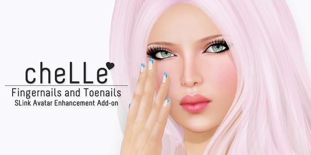 cheLLe Nails