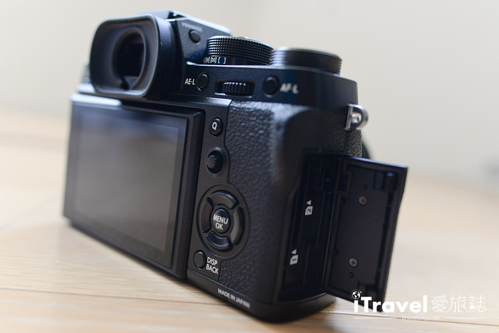 富士单眼相机 Fujifilm X-T2 21