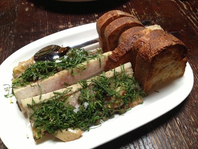 Bone marrow - The Alembic