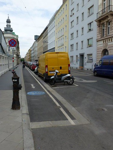 Wien 3A Track