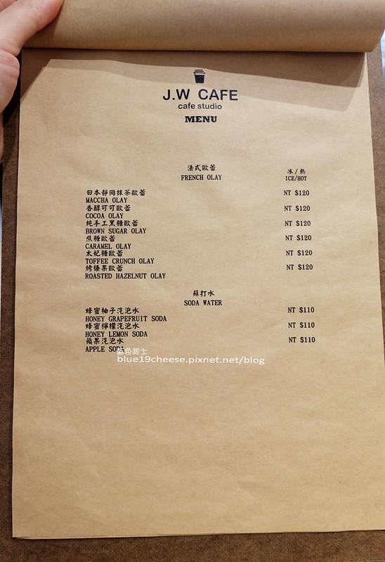 29013567651 fa27f41f39 c - J.W. Cafe-放棄百萬年薪工程師的漂亮拉花拿鐵.甜點推薦乳酪蛋糕和貝果.近清真恩德元餃子館