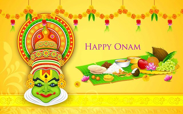 Happy onam 2018 wishes hd wallpapers messages sms quotes here is the best and latest collection of happy onam malayalam festival images photos scraps wallpapers dps m4hsunfo