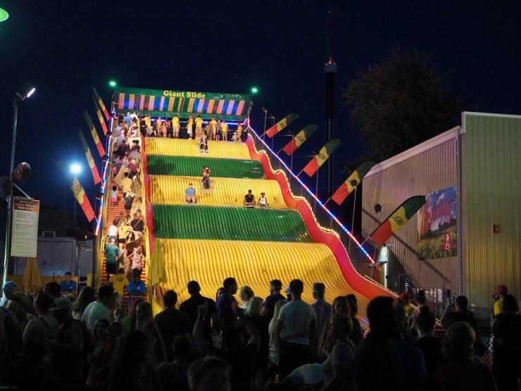 MN State Fair Fun - Due Midwest