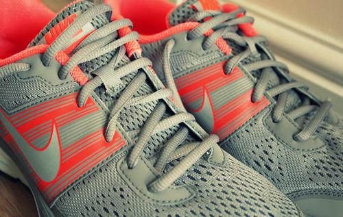 New Treads