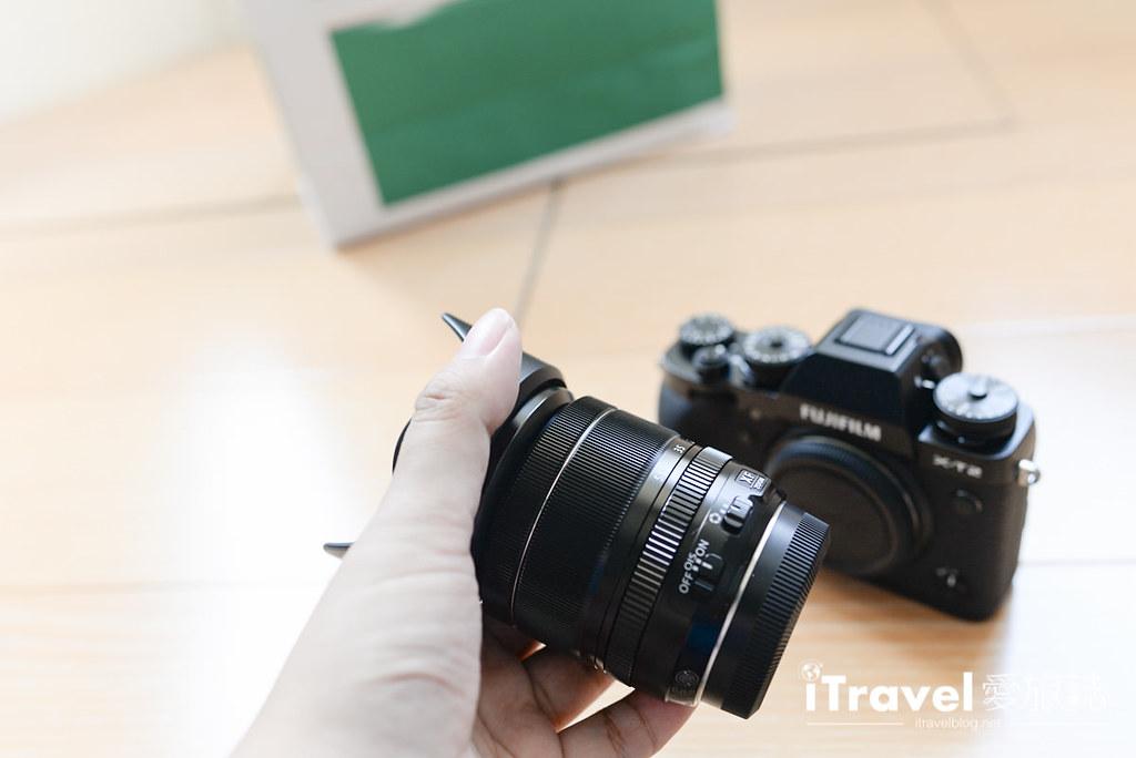 富士单眼相机 Fujifilm X-T2 14