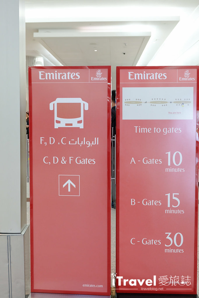阿联酋航空 Emirates (22)