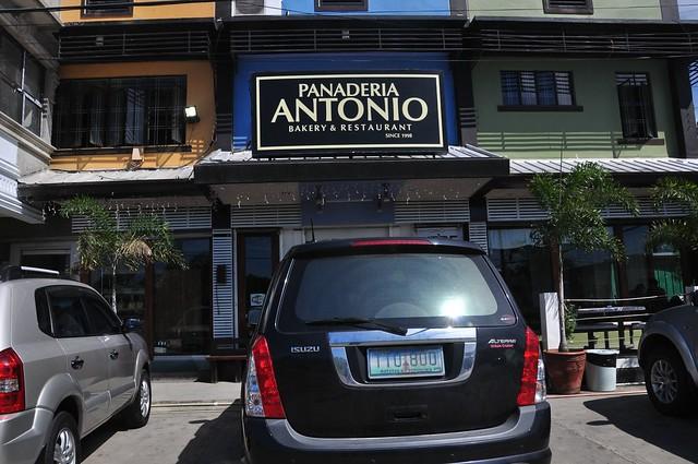 Panaderia Antonio