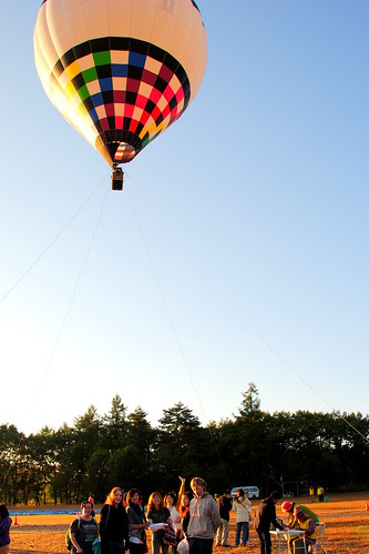 Hot Air Balloon 013r