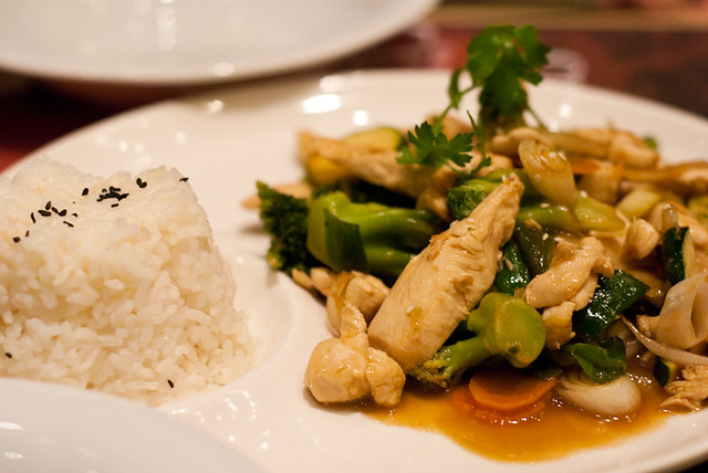 asian food?!