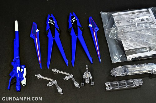 Armor Girls Project Cecilia Alcott Blue Tears Infinite Stratos Unboxing Review (45)