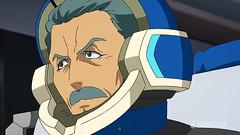 Gundam AGE 4 FX Episode 42 Girard Spriggan Youtube Gundam PH (46)