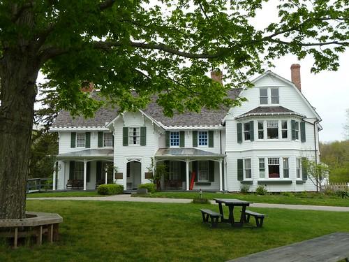 Longwood Estate