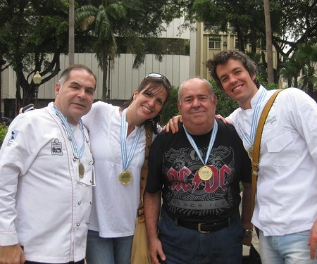 GUAYAQUIL 2012
