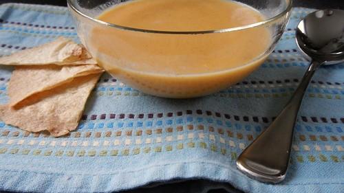 Butternut Bisque