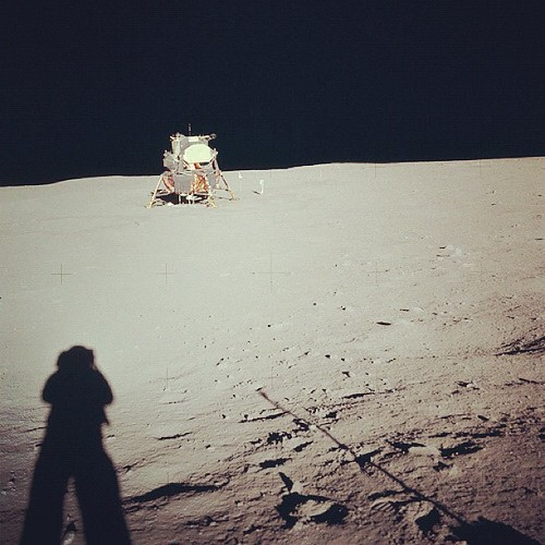 Farewell, Neil Armstrong (1930 - 2012) by NASA Goddard Photo and Video