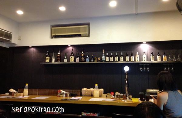 Ramen Bar Suzuki