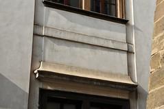 čp. 2/III, Malostranské náměstí 25, Praha, Malá Strana