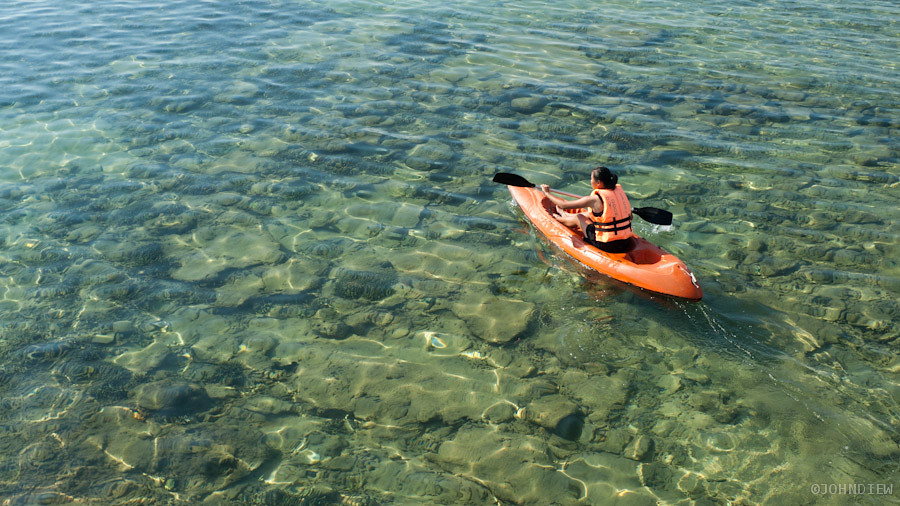 Paya Beach Tioman - 21