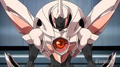 Gundam AGE 4 FX Episode 41 Beautiful Fram Youtube Gundam PH (36)