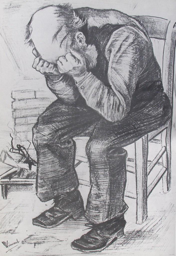 Vincent Van Gogh   (14)