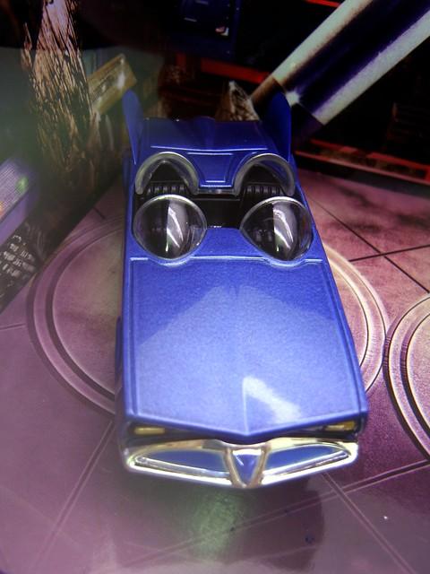hot wheels batmobile set #2 tru (2)