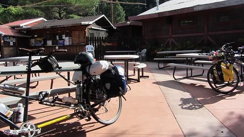 Pacific Coast Bike Tour Day 18