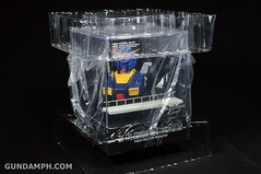 Banpresto RX-178 Mk-II TITANS Head (Bust) Display (9)
