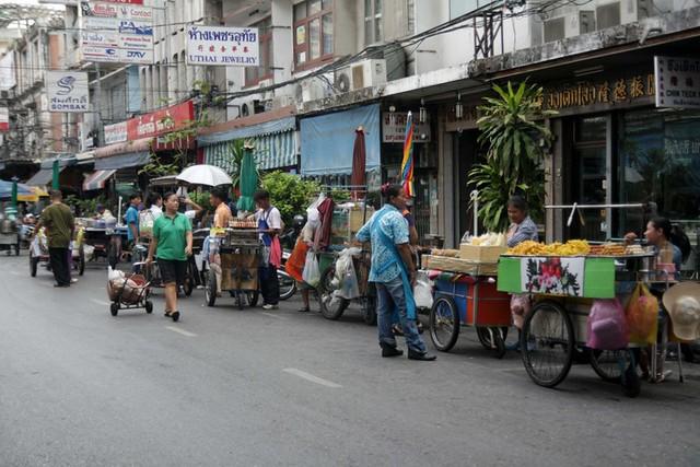 street carts
