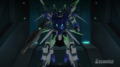Gundam AGE 4 FX Episode 41 Beautiful Fram Youtube Gundam PH (4)