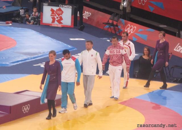 IMG_1312 Victory Ceremony - 74kg