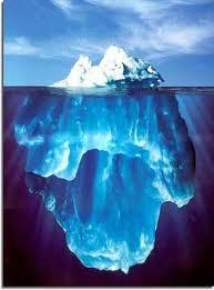 Coaching-iceberg