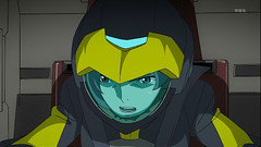Gundam AGE 4 FX Episode 43 Amazing! Triple Gundam! Youtube Gundam PH (17)