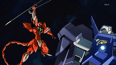 Gundam AGE 4 FX Episode 43 Amazing! Triple Gundam! Youtube Gundam PH (32)