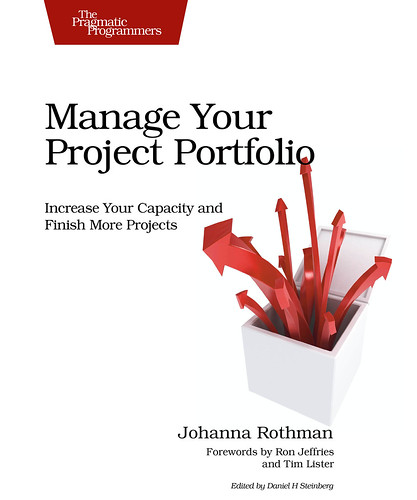 manage-project-portfolio-pragprog