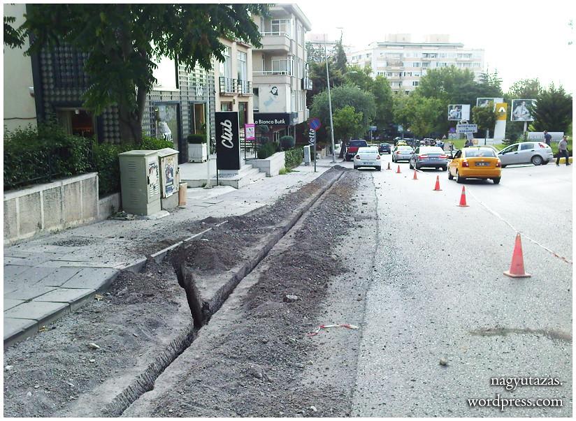 Augusztusi pillanatképek Ankarából 10