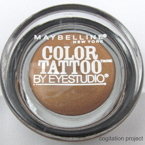 Maybelline-MBFW-Fall-2012-LE-Color-Tattoo-300-Gold-Shimmer-IMG_2650