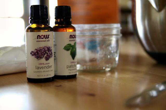 deodorant review + weekend links