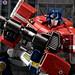 Toys Alliance MAS-01 Optimus Prime Mega Action Figure
