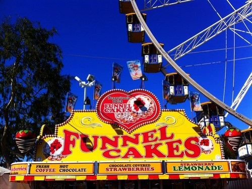 The OC Fair 2012