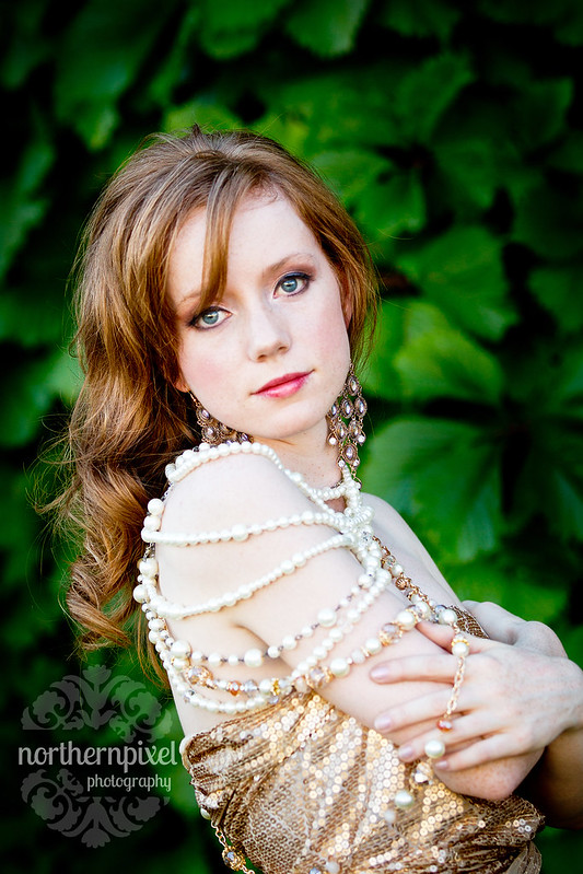 fashion photography styled beauty session prince george bc
